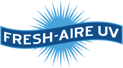 Fresh-Aire UV logo